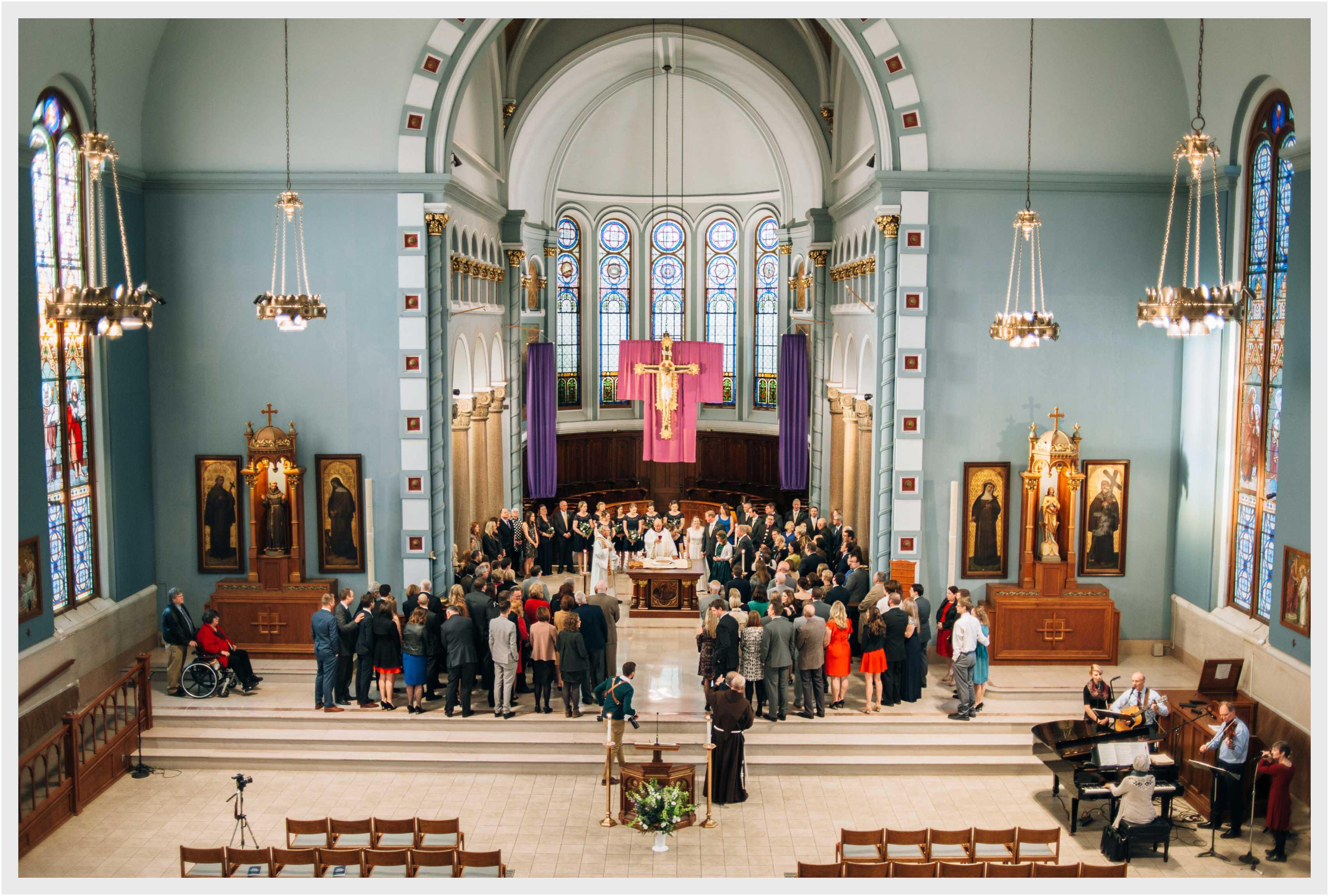 Rhinegeist wedding photos 21